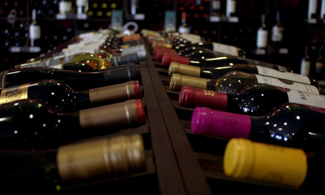 chutná vína